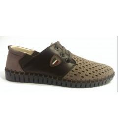 Мокасин 033-3, , 1788 грн., 033-3, Erdo, Мужская обувь