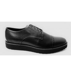 Туфли 14699, , 2121 грн., 14699, GARTIERO, Мужская обувь