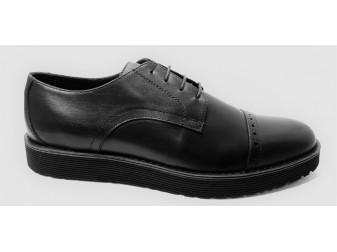 Туфли 14699 GARTIERO, Мужская обувь