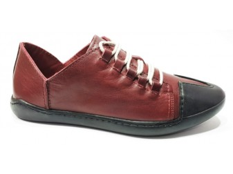 Мокасин 12504 Luciano Bellini, Мужская обувь