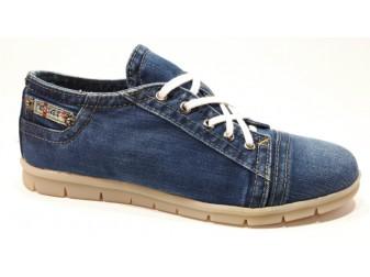 Мокасин 107-M6 Ersax, Мужская обувь