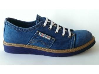 Туфли 102-M2 Ersax, Мужская обувь