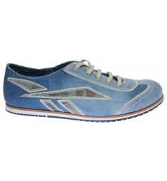 Туфли 002, , 1515 грн., 002, Ersax, Мужская обувь
