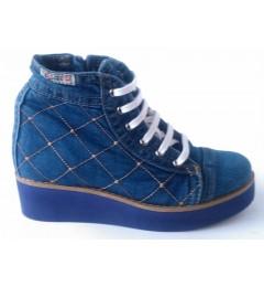 Ботинки 365-N92-T2