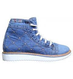 Ботинки 365-N92-33, , 1697 грн., Ботинки 365-N92-33, Ersax, Кеды