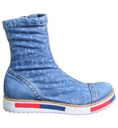 Ботинки, , 1697 грн., 331-L22-Y8, Ersax, Ботинки