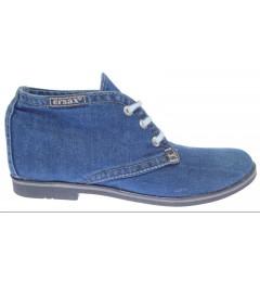 Ботинки, , 1401 грн., 336-39s, E-sax, Джинсовая обувь