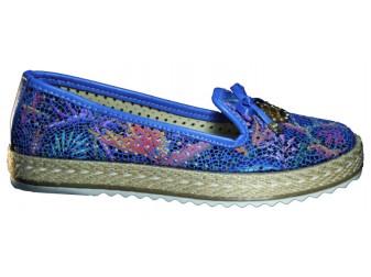 Эспадрильи SS(sherlock soon), Женская обувь