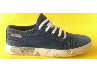Мокасин 108-R Ersax, Мужская обувь