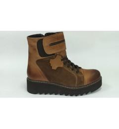 Ботинки 224-268-D4