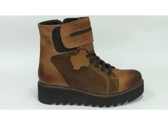 Ботинки E-sax, Женская обувь