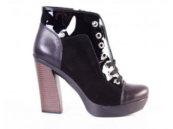Ботинки G.U.E.R.O., Женская обувь