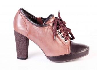 Ботильоны Sanders, Женская обувь