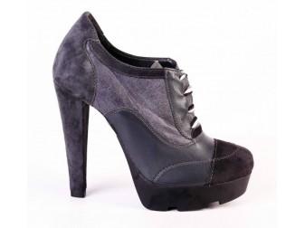 Ботильоны Palazzo, Женская обувь