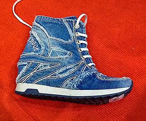 """""""Stilloft"""" - стильная, модная, качественная обувь"""